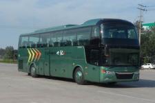 中通牌LCK6119HQ5NB1型客车