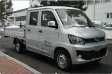 解放牌CA1027VRLC3型载货汽车图片