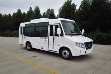 6米|10-19座齐鲁客车(BWC6590KA5)
