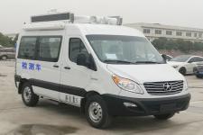江淮牌HFC5037XJCK1MDV型检测车
