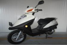 珠峰牌ZF125T-7A型两轮摩托车