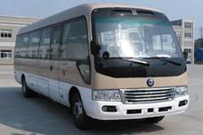 陆地方舟牌RQ6830YEVH16型纯电动客车