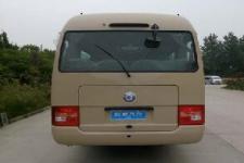 陆地方舟牌RQ6830YEVH16型纯电动客车图片3
