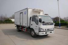冰熊牌BXL5040XLC3型冷藏车图片