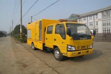 苏通牌HAC5070XXH型救险车图片