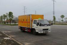 江特牌JDF5060XYNJ5型烟花爆竹专用运输车