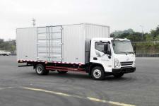 康恩迪牌CHM5070XXYGDC38V型厢式运输车
