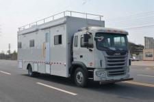 多士星牌JHW5160XCCH型餐车图片