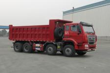 豪瀚牌ZZ3315V3566E1L型自卸汽车图片
