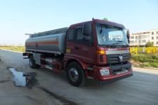 楚风牌HQG5180GYY5BJ型运油车