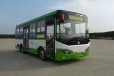 东风牌EQ6810CACBEV2型纯电动城市客车图片