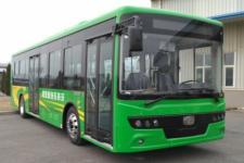 解放牌CA6109URBEV34型纯电动城市客车图片