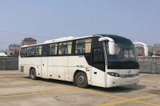 海格牌KLQ6115HZAHEVE5A型插电式混合动力城市客车