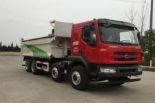 驰田牌EXQ5310ZLJLZ2型自卸式垃圾车图片