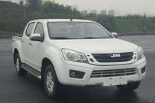 江西五十铃国五微型多用途货车129马力0吨(JXW1033BSB)