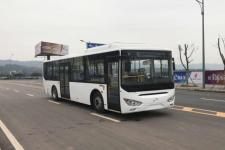 10.5米|10-39座五洲龙纯电动城市客车(WZL6103EVG)