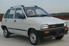 江南牌JNJ7082AK型轿车