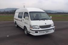 亚星牌YBL5031XXYBEV型纯电动厢式运输车