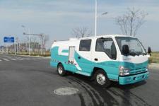 九州牌SYC5042GPS5型绿化喷洒车图片
