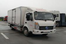 东风牌EQ5042XXYPBEVC型纯电动厢式运输车