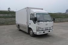 通工牌TG5040XXYBEV1型纯电动厢式运输车
