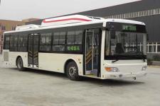 12米峨嵋EM6120HNG5城市客车