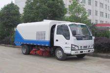 炎帝牌SZD5076TSLQ5型扫路车