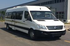 开沃牌NJL6810BEV21型纯电动客车图片