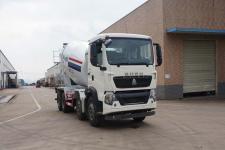 运力牌LG5311GJBZ5型混凝土搅拌运输车图片