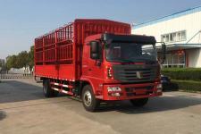 集瑞联合牌QCC5182CCYD651N型仓栅式运输车