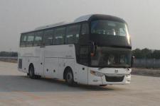 中通牌LCK6119HQ5B1型客车