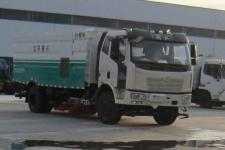 恒润牌HHR5160TXS5JF型洗扫车
