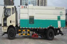 恒润牌HHR5160TXS5JF型洗扫车图片