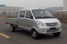 南骏牌NJA1031SSB34V型轻型载货汽车图片