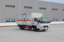 江特牌JDF5042XQYJ5型爆破器材运输车