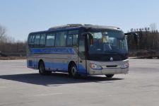 黄河牌JK6907H5A型客车