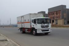 江特牌JDF5180XFWE5型腐蚀性物品厢式运输车图片