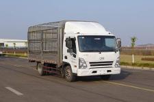 康恩迪牌CHM5040CCYGDC33V型仓栅式运输车