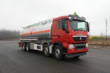 永强牌YQ5320GYYCTZ型铝合金运油车图片