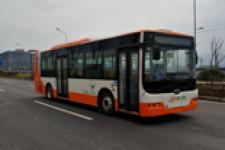 中国中车牌TEG6106BEV20型纯电动城市客车