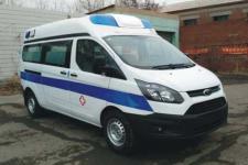 新阳牌XY5032XJHJL01型救护车图片