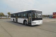 亚星牌JS6108GHBEV12型纯电动城市客车图片