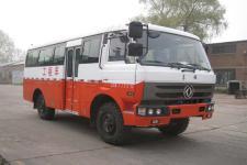 中油牌ZYT5070XGC5型工程车图片