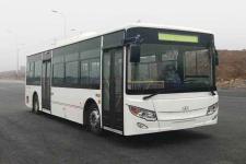 大运牌CGC6106BEV1GAEJKATM型纯电动城市客车