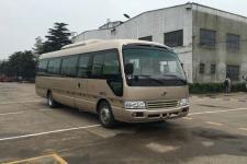 8.1米|24-32座牡丹纯电动客车(MD6810BEV1)