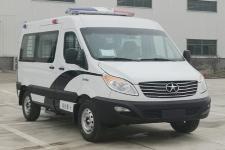 江淮牌HFC5037XQCK1MDV型囚车