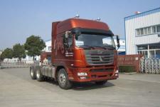 集瑞联合牌QCC4252D654M-1型牵引汽车