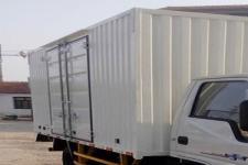 安源牌PK5040XSH5型售货车图片