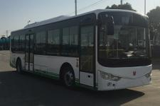 云海牌KK6100GEV01型纯电动城市客车图片