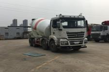 三一牌HQC5316GJB1ES型混凝土搅拌运输车